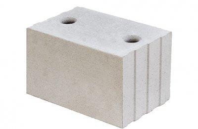 Блоки пазогребневые 373
