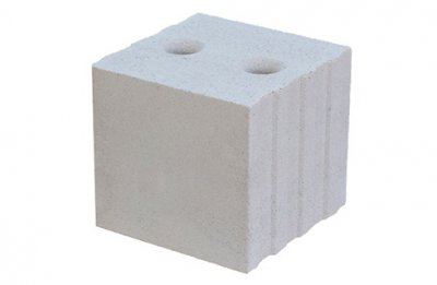 Блоки пазогребневые 250