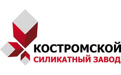 Газобетонные блоки Костромского силикатного завода